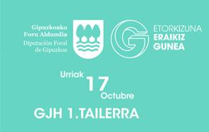 Taller ODS - Estableciendo los Objetivos de Desarrollo Sostenible en Gipuzkoa