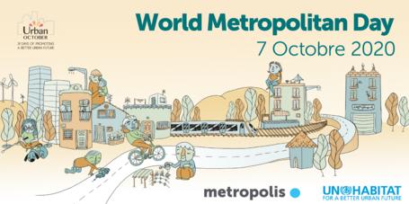 World Metropolitan Day 2020