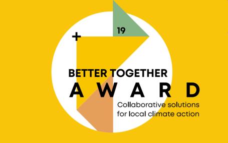Un prix unique afin de promouvoir les meilleures collaborations pour le climat