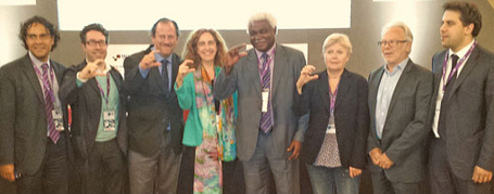 Bilbao, Host City for the First UCLG 2015 Culture Summit