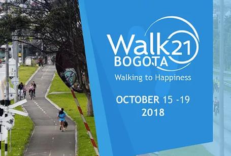 walk bogota