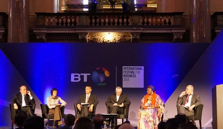BT Global Summit