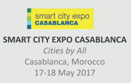 Smart City Expo Casablanca