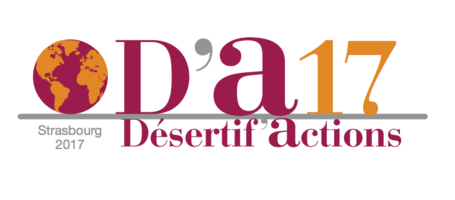 International Summit of non-state actors on desertification