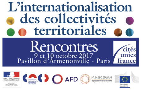 L'internationalisation des collectivités territoriales