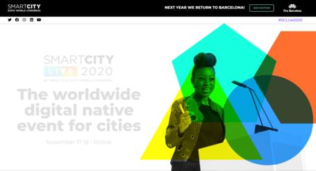 Smart Cities Event