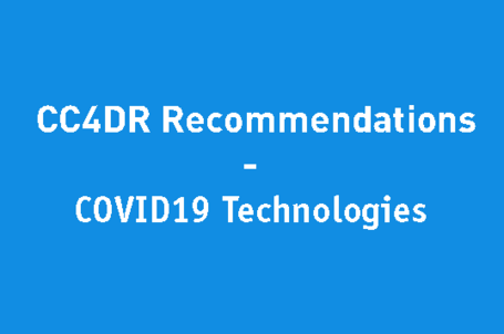 Safeguarding Digital Rights when Applying COVID-19 Related Technologies