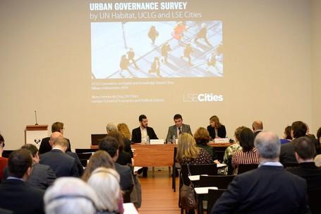 Smart Local governance: Le défi de la bonne gouvernance dans les administrations locales