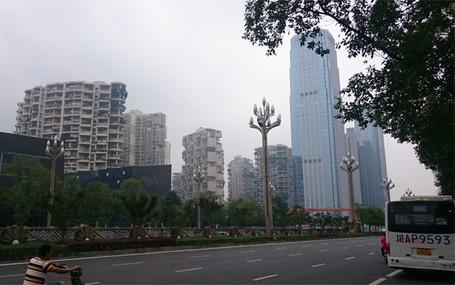 Les autorités chinoises de planification se préparent à relever le défi de l'urbanisation durable