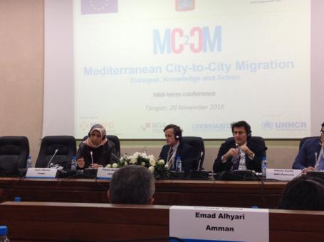 Migration city to city