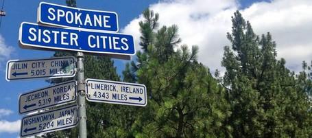 Cities Diplomacy Series