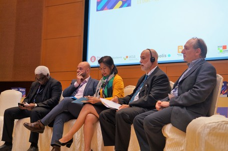 Wuf 9 Local And Regional Governments Observatories Towards A