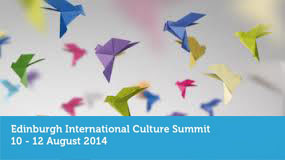 Edinburgh International Culture Summit