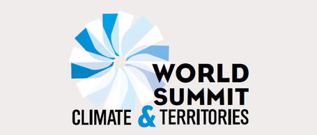 World Summit Climate and Territories