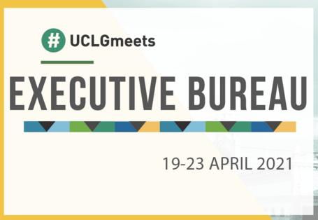 UCLG Executive Bureau 2021