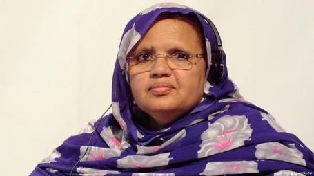 Fatimetou Abdel Malick: la primera Presidenta de un Consejo Regional de Mauritania