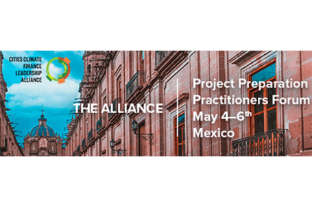CCFLA Forum for Subnational Project Preparation Practitioners