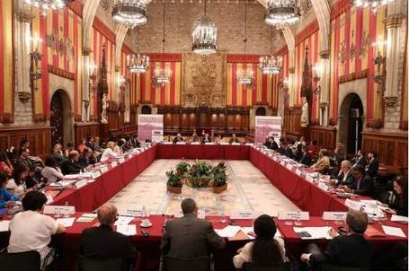 Foro de Alcaldes sobre Movilidad, Migraciones y Desarrollo