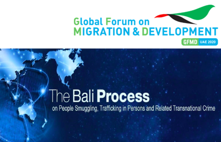 Around 60 cities join the 2020 Regional Consultations of the Global Forum for Migration and Development (GFMD)