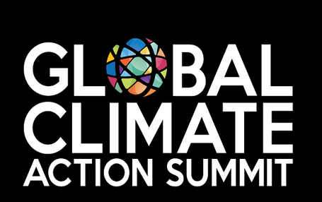 Global Climate Action Summit | UCLG