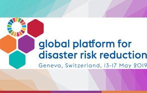 Global Platform for Disaster Risk Reduction