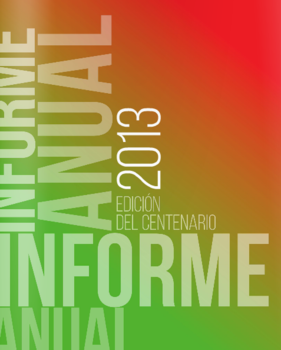 Informe anual de CGLU 2013