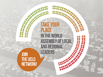 2nd World Assembly of Local and Regional Governments