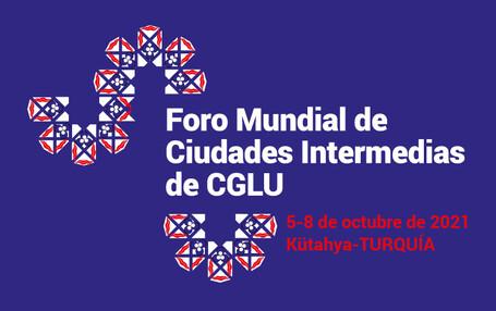 Foro mundial de ciudades intermedias de CGLU
