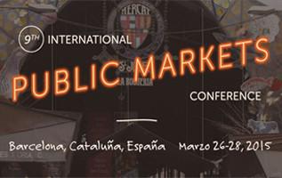 International Public Markets Conference