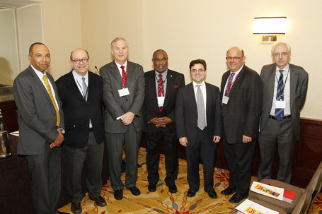 United States Conference of Mayors' 83rd Winter Meeting