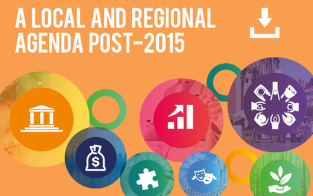 The Global Agenda of Local and Regional Governments for the 21st Century