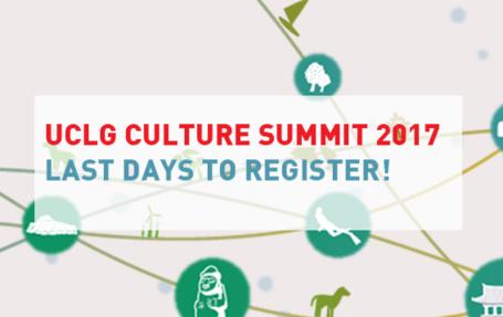 UCLG Culture Summit