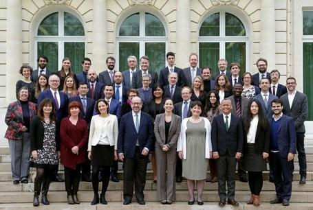 Lancement de l'observatoire mondial des finances des collectivités territoriales un partenariat entre l'OCDE et CGLU