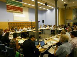 Steering Committee of GOLD III report