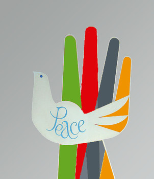 Call for Peace from the President of UCLG