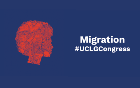 Local authorities are moving from commitment to action in the field of migration