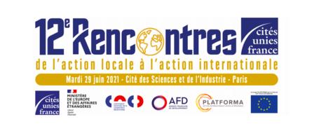 12e Rencontres AICT 2021