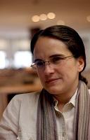 Lorena Zárate, President of Habitat International Coalition (HIC)