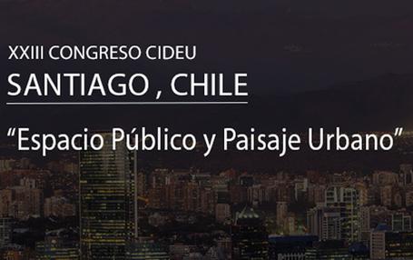 XXIII Congreso de CIDEU,