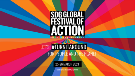 UCLG will participate at SDG Global Festival of Action
