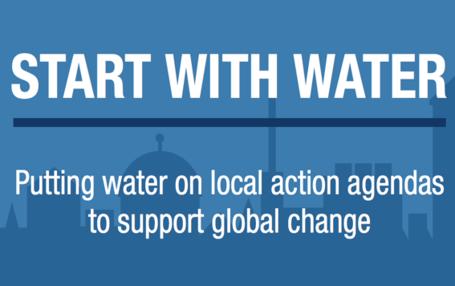 CGLU participa en el diálogo público de ONU-Agua sobre el informe de síntesis de SDG 6