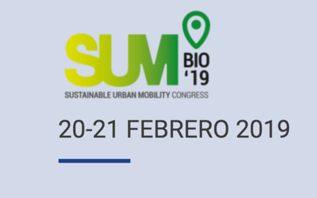 Sustainable Urban Mobility Congress