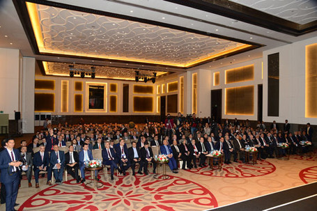 UCLG-MEWA Executive Bureau met in Adana