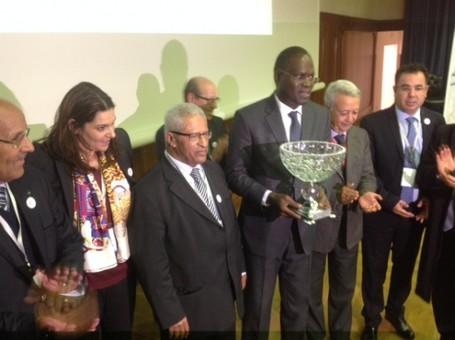 Association Marocaine des Présidents des Conseils Communaux