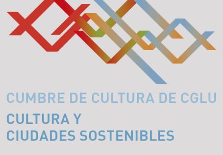 Cumbre Cultura de CGLU en Bilbao