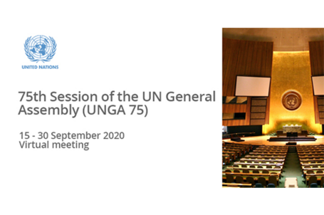 General Assembly of United Nations