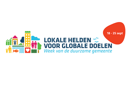 VVSG Week of the Sustainable Municipality