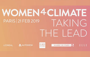 Women4Climate Conference 2019