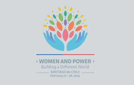 Women and Power, Building a different World