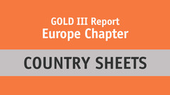 Gold III. Europe Chapter. Country sheets